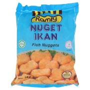 Best Deals In Malaysia Ramly Fish Nugget 1kg
