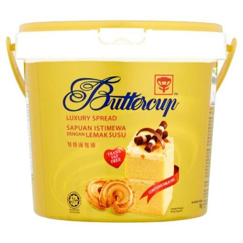 Smartshopper Gt Buttercup Luxury Spread Tub 1kg