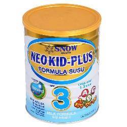 SmartShopper > Snow Neo Kid Plus Step 3 Milk Powder 900g